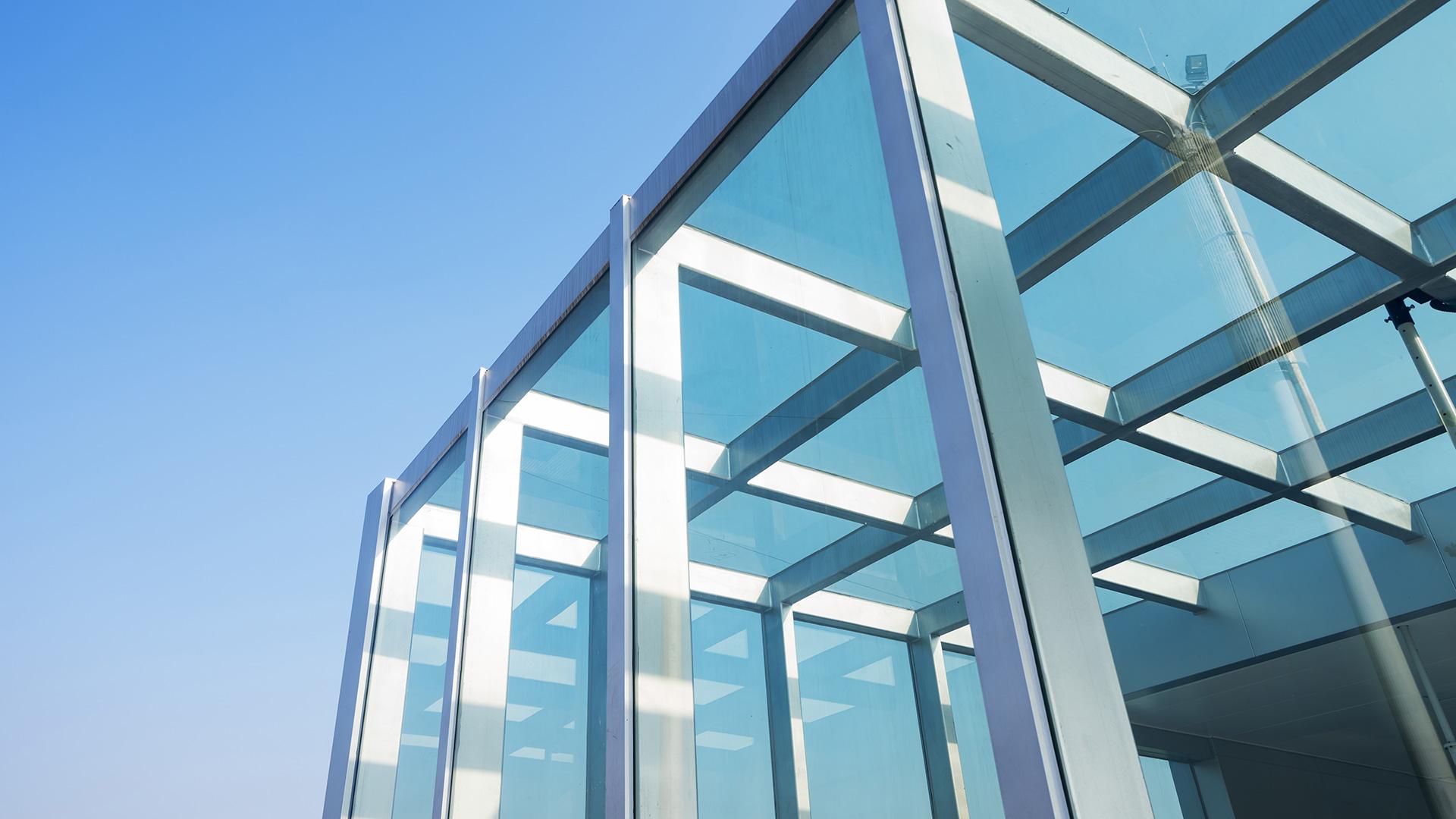 Kies jij voor een glazen dak?